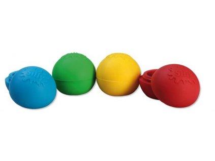Silikonová krabička Super Slick Buddies Ball MIni BHO/Oil