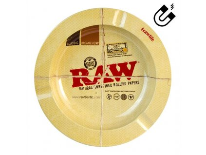 Balící podložka RAW MAgnetic Circle Mini
