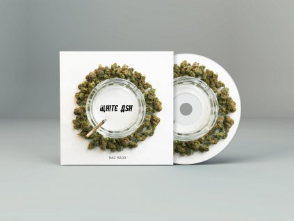 CD MadMado White Ash EP