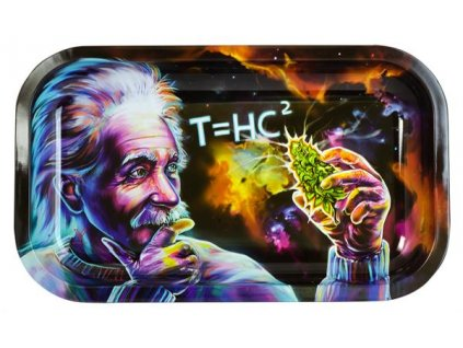 Balící podložka Atomic T=HC2 Einstein Black Hole Medium