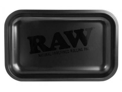 Balící podložka RAW CLASSIC Matte Black Medium