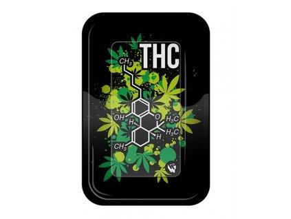 Balící podložka Clipper THC Molecule Medium