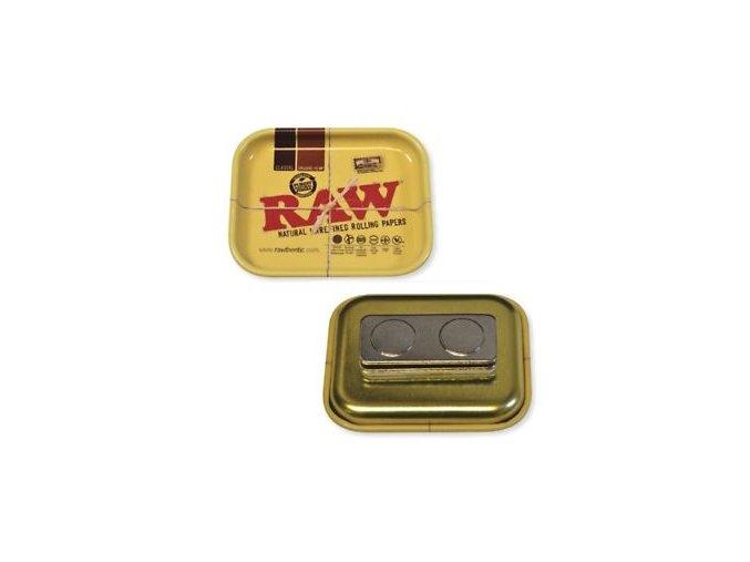 Balící podložka Raw Papers Tiny Tray Magnetic Pin