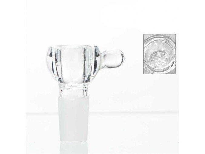 Skleněný kotel Grace Glass Bead