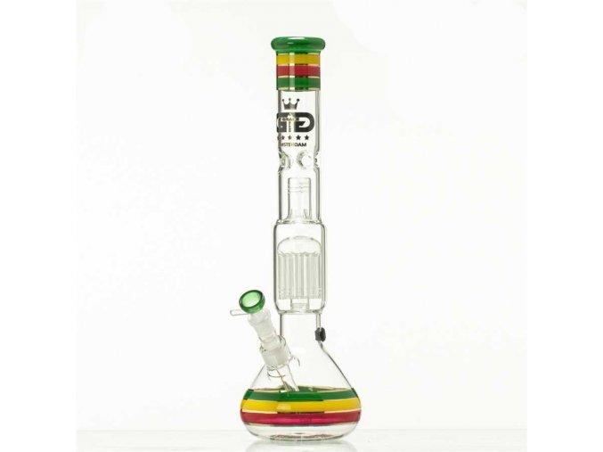 Skleněný bong Grace Glass Limited 10-Arm