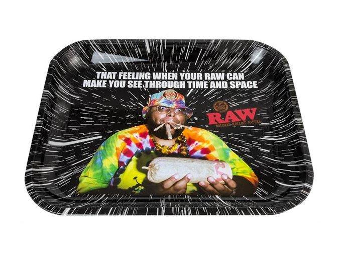 Balící podložka RAW Ooooops XL