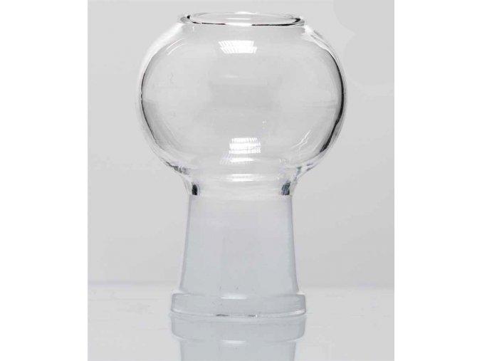 Skleněný kotel Grace Glass Dome