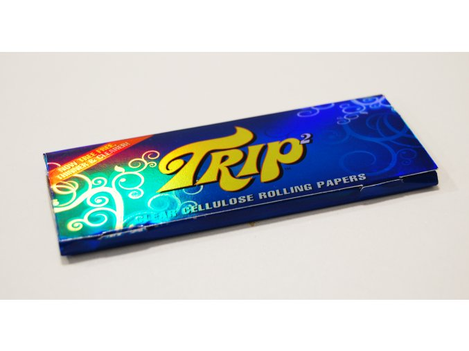 Transparentní papírky TRIP