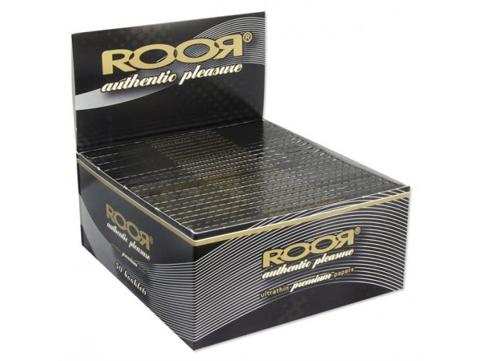 Roor Papers Ultra Thin
