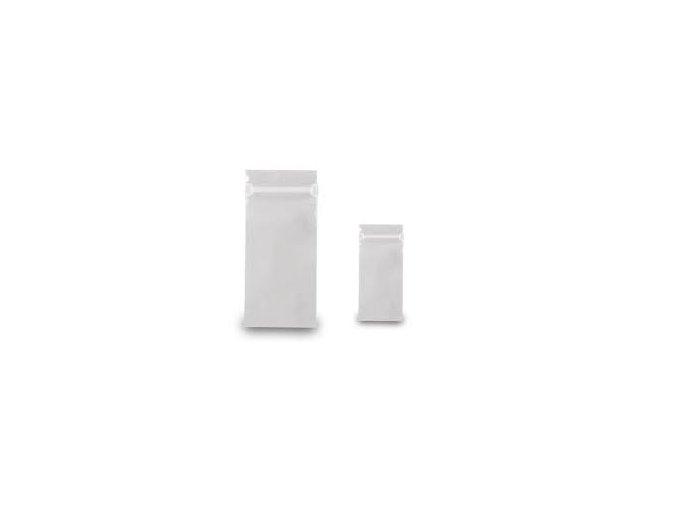 Plastové sáčky čiré 40x60 mm