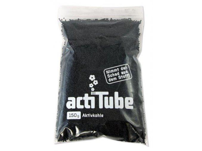 Aktivní uhlí ActiTube 150g