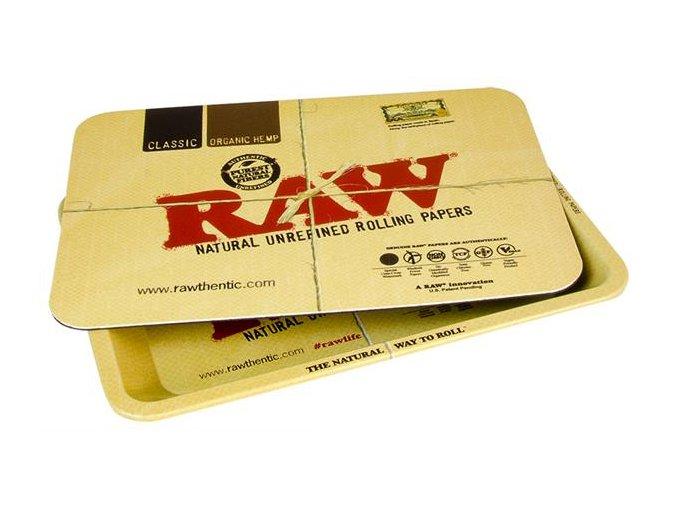 Magnetický kryt Raw Papers Mini