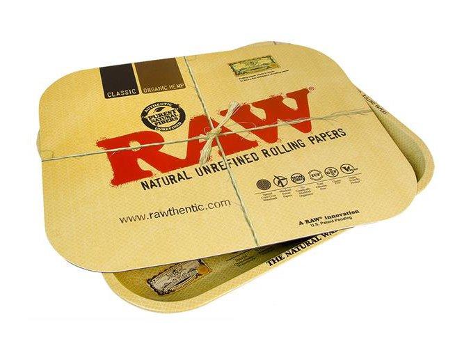 Magnetický kryt Raw Papers XL