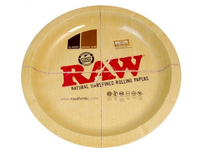 Balící podložka RAW CLASSIC Circle