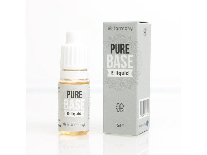 E-Liquid Harmony CBD 300 mg Pure Base