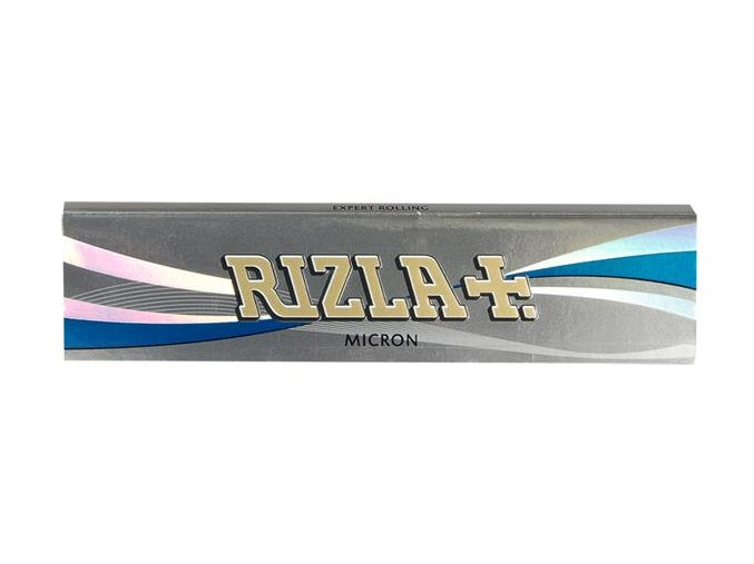 Rizla Micron Thin King Size
