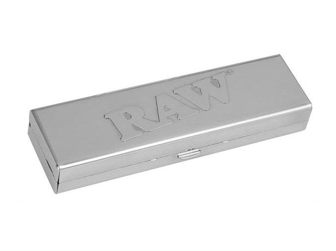 Nerezové pouzdro Raw Papers KSS