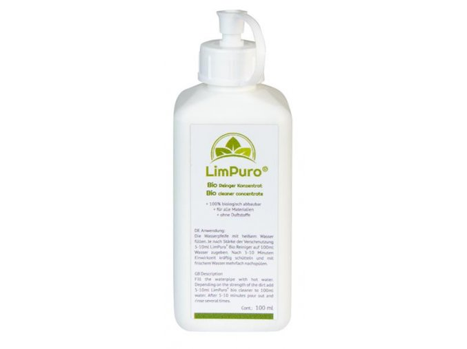 Biologický čištič LimPuro Bio Cleaner Concentrate