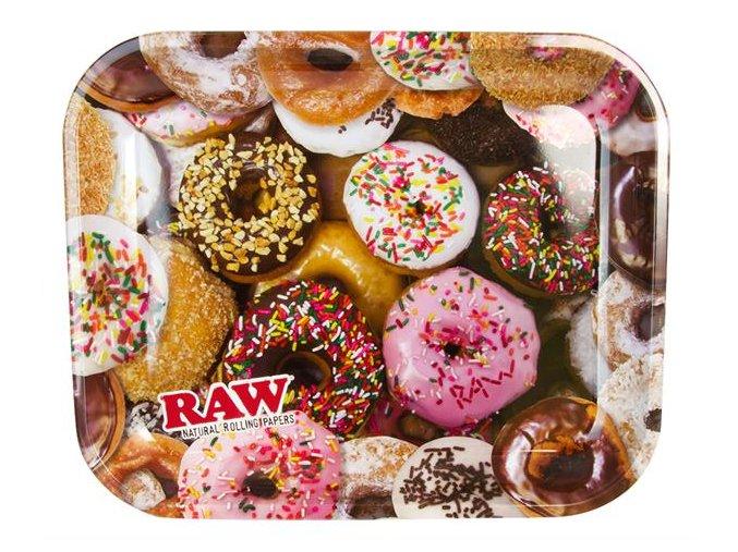 Balící podložka RAW Donut XL