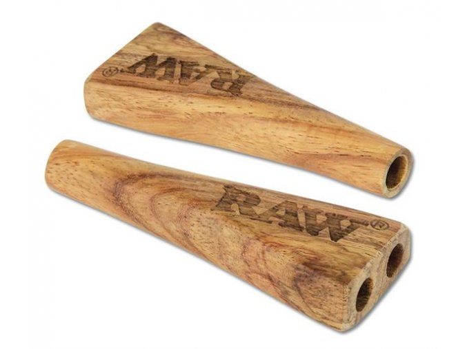Cigaretový držák Raw Papers Double Barrel