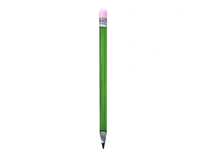 Skleněný Dabber Tool Color Pencil Green