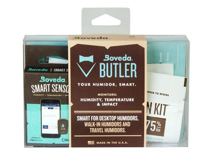 Boveda Smart Humidity Senzor Set