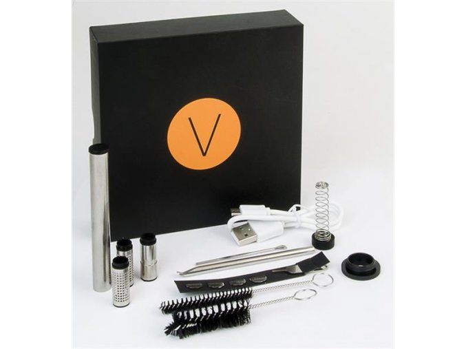 Vaporizér VIE 3 in 1 Red Edition