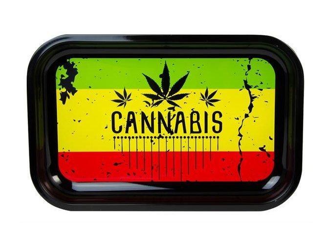 Balící podložka Syndicate Cannabis