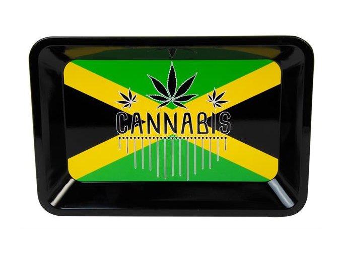 Balící podložka Syndicate Jamaica Mini