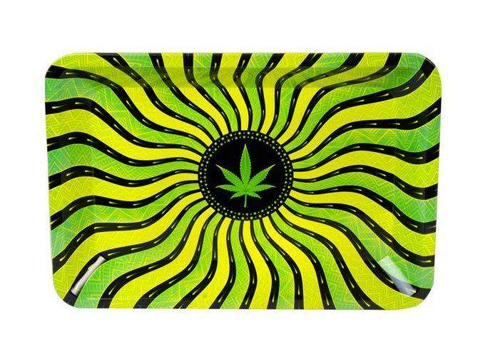 Balící podložka Syndicate Jamaica Waves Mini