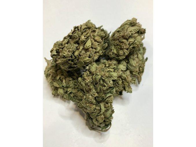 CBD Weed Space Stoners Strawberry Kush CBD 14 % 5 G