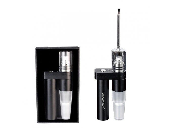 Vaporizér SubDab Pro Electric Rig E-Nail