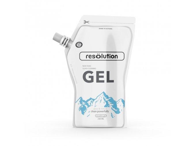 Čistící Gel Resolution Colorado Gel 240 ml