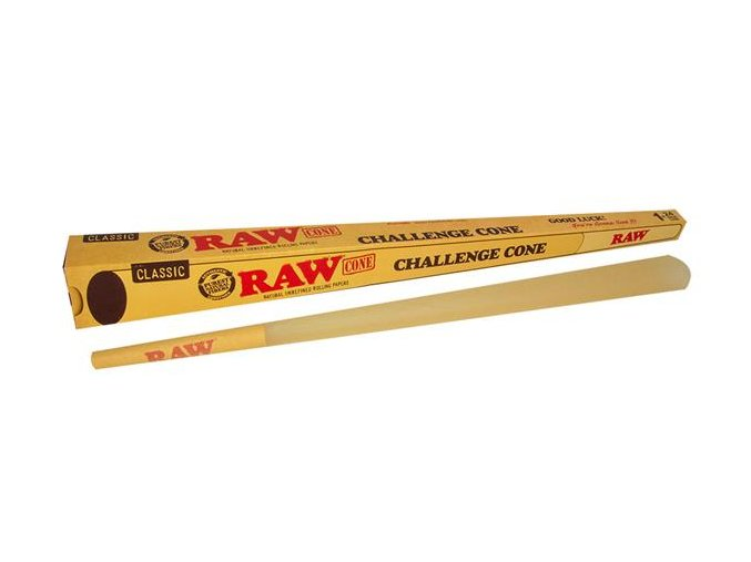 RAW Papers Special Edition ChallengeCone 60 cm