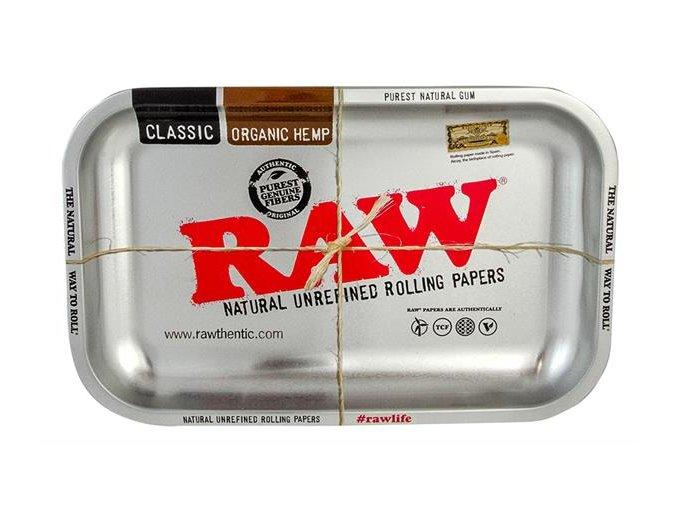 Balící podložka RAW Steel Classic Medium