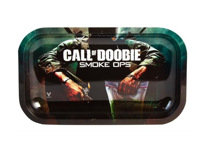 Balící podložka Chongz Call of Doobie Medium