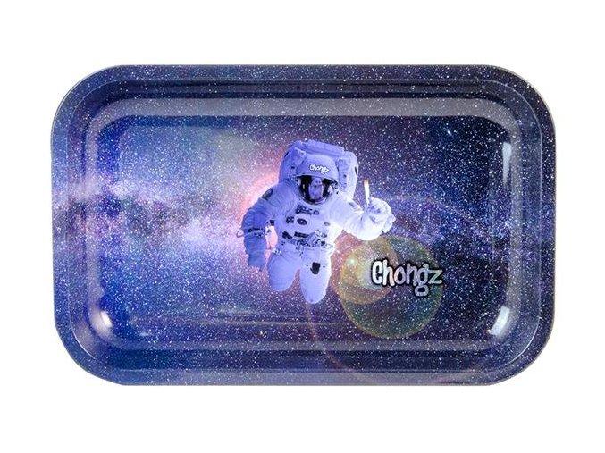 Balící podložka Chongz SpacedMan Medium