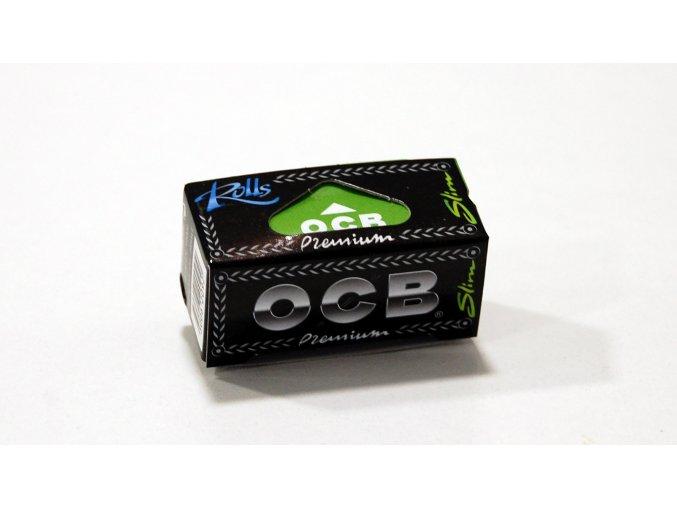 OCB Black Premium Rolls
