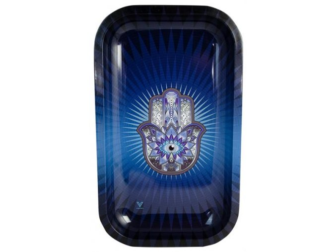 Balící podložka Syndicate Hamsa Blue Medium