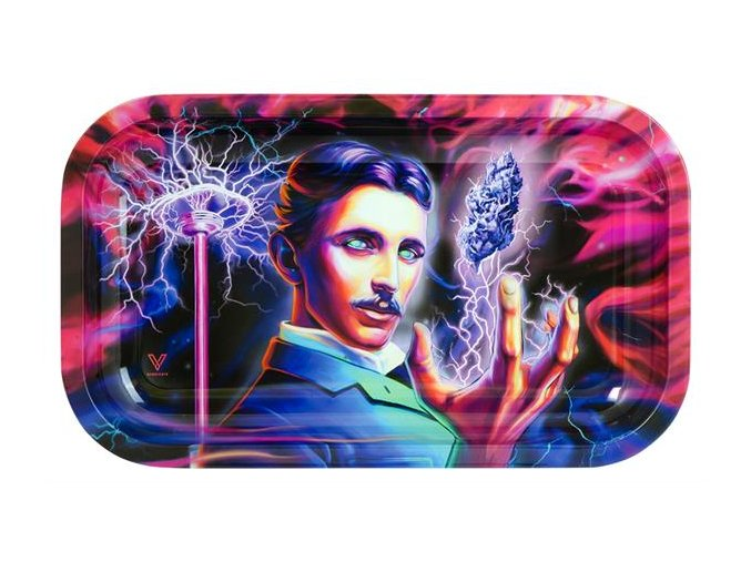 Balící podložka Tesla High Voltage Medium