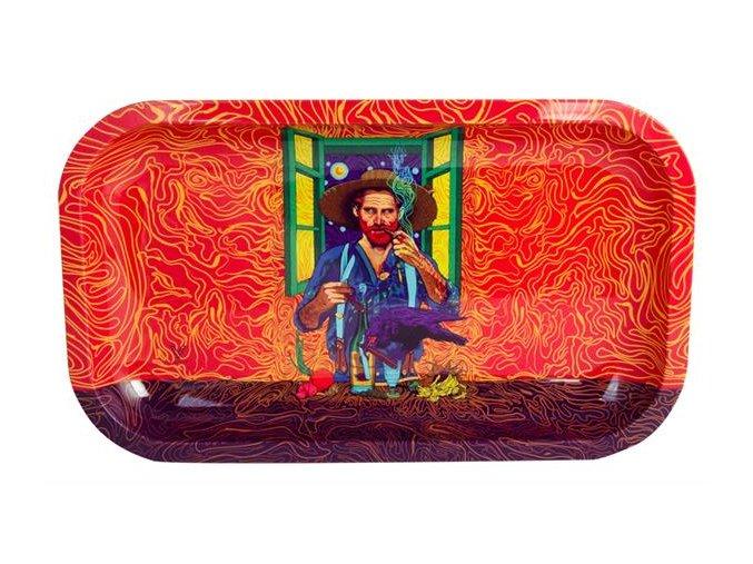 Balící podložka Atomic Van Gogh Medium