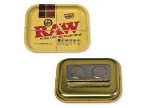 Balící podložka Raw Papers Tiny Tray Magnetic Pin