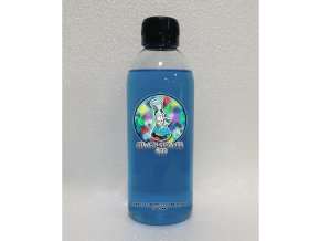 Čistič bongů a dýmek Splash Cleaner Blue 420 300 ml