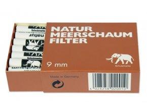 Uhlíkové filtry White Elephant 40