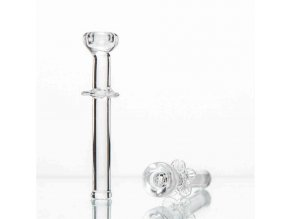 Skleněný Oil Nail Grace Glass 18,8mm