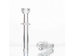 Skleněný Oil Nail Grace Glass 14,4 mm