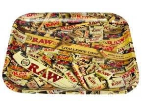 Balící podložka RAW Raw Mix XL