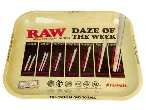Balící podložka RAW Daze of the Week XL
