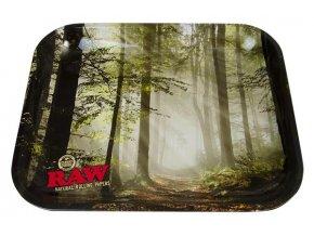 Balící podložka RAW Smokey Forest XL