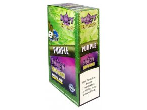 Konopné blunty Juicy Jay´s Double Purple